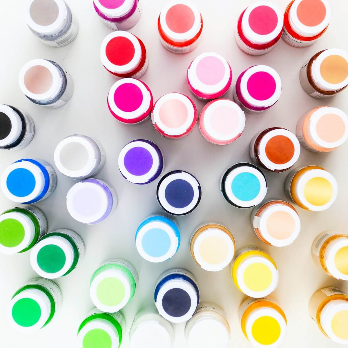 Things You Need To Know About Pastel Paints