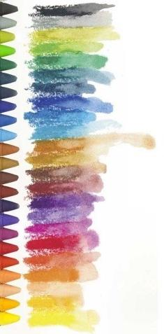 The Ultimate Guide For Pastel Painting