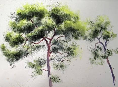 6 Super Simple Tips To Rock Watercolor Painting