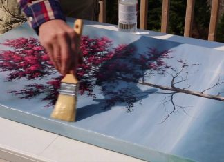 5 Facts You Need To Know About Acrylic Paints