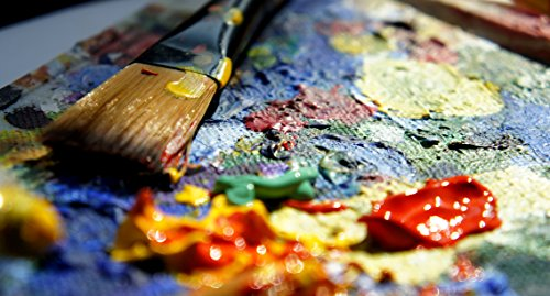 5 Excellent Guide For Acrylic Paints