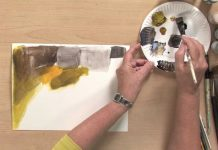5 Hacks On How To Start With Acrylic Paint