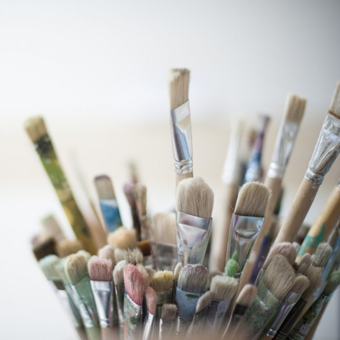 Proper Maintenance Of Your Painting Materials