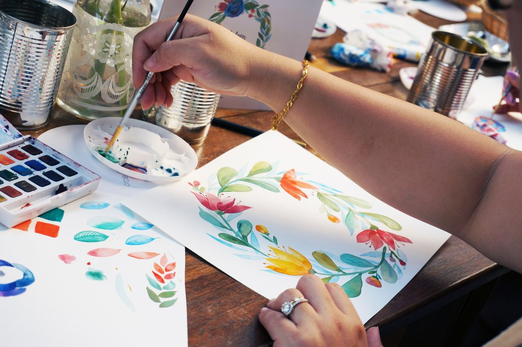 7 Effective Hacks To Fix Watercolor Mistakes