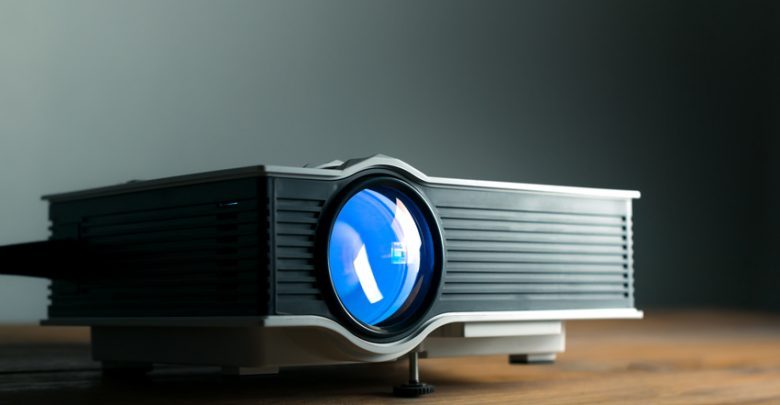 How To Choose The Right Art Projector