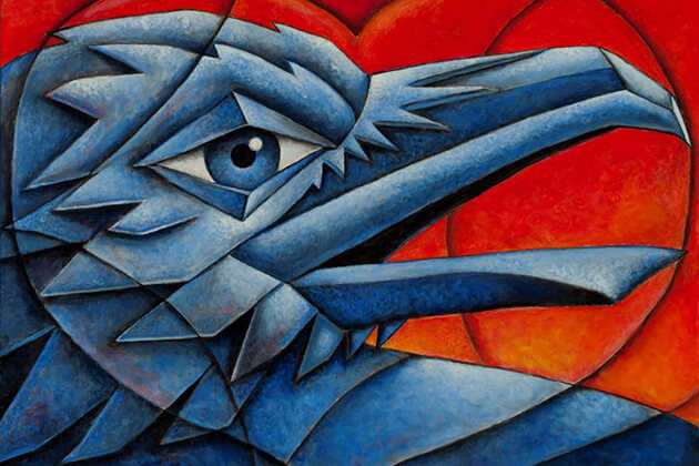 10 Facts About Cubism Painting Style