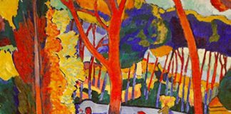 8 Steps To Fauvism Painting Style