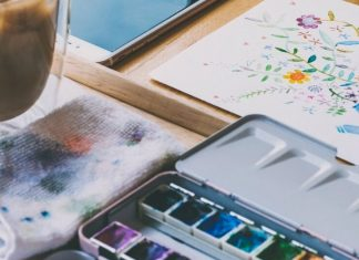 13 Excellent Gift Ideas For the Artist