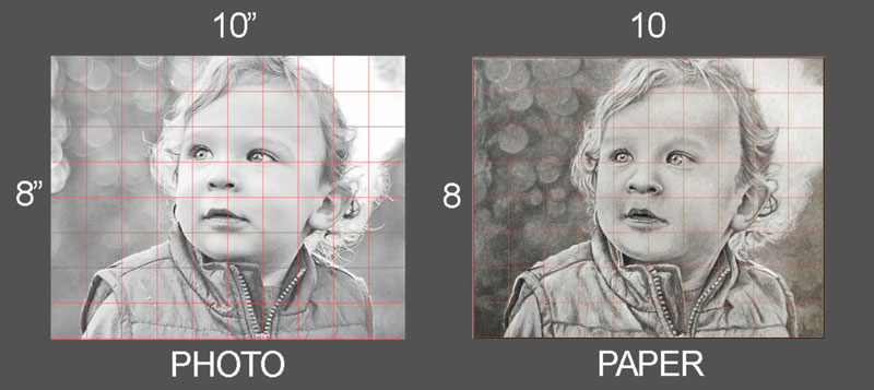 2 Secrets To Grid Method For Photo-realism