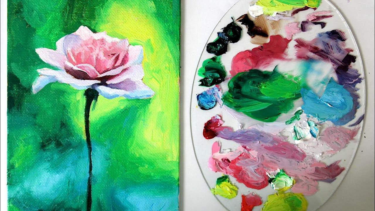 4 Great Facts About Impasto Painting Technique