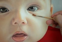 5 Secrets In Mixing Colors For Photorealism