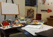3 Best Secrets To Becoming A Great Painter