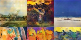7 Famous Painting Styles