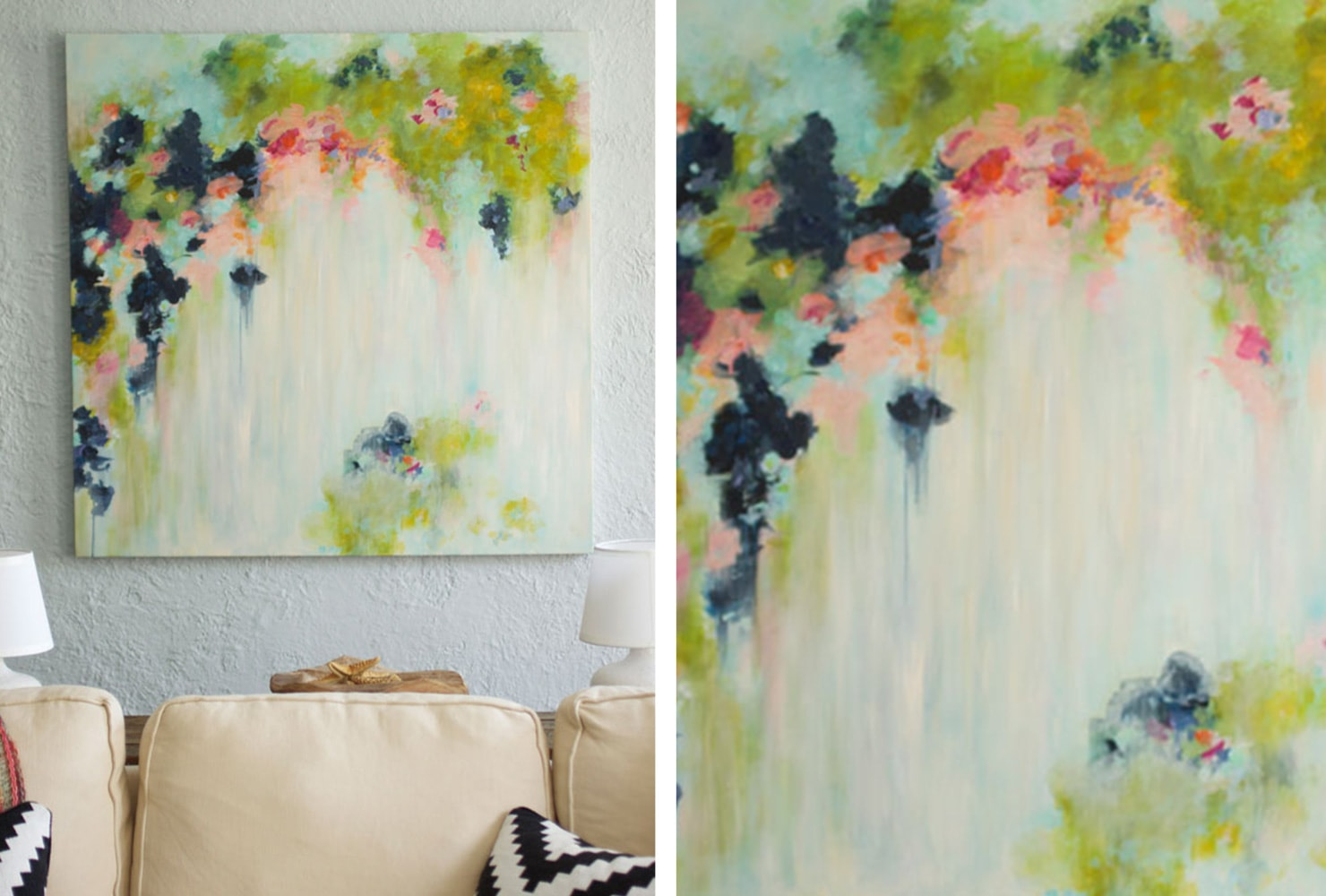 10 Things You Need To Know About Painting Canvas
