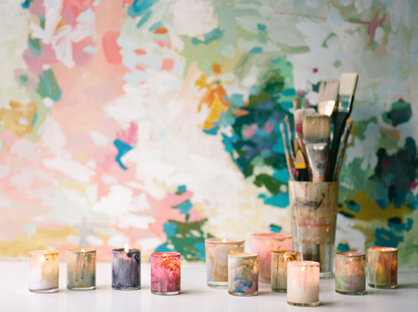6 Tips In Choosing The Right Canvas And Paint To Work Together