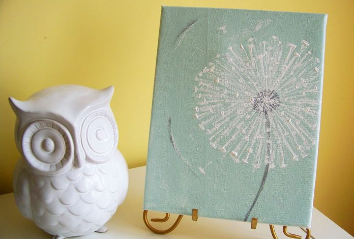 6 Great Tips In Choosing The Best Painting Canvas