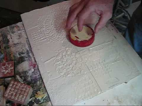 The 5 Wonderful Benefits Of Gesso