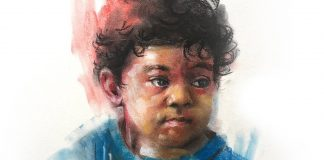10 Easy Pastel Portrait Painting Tips
