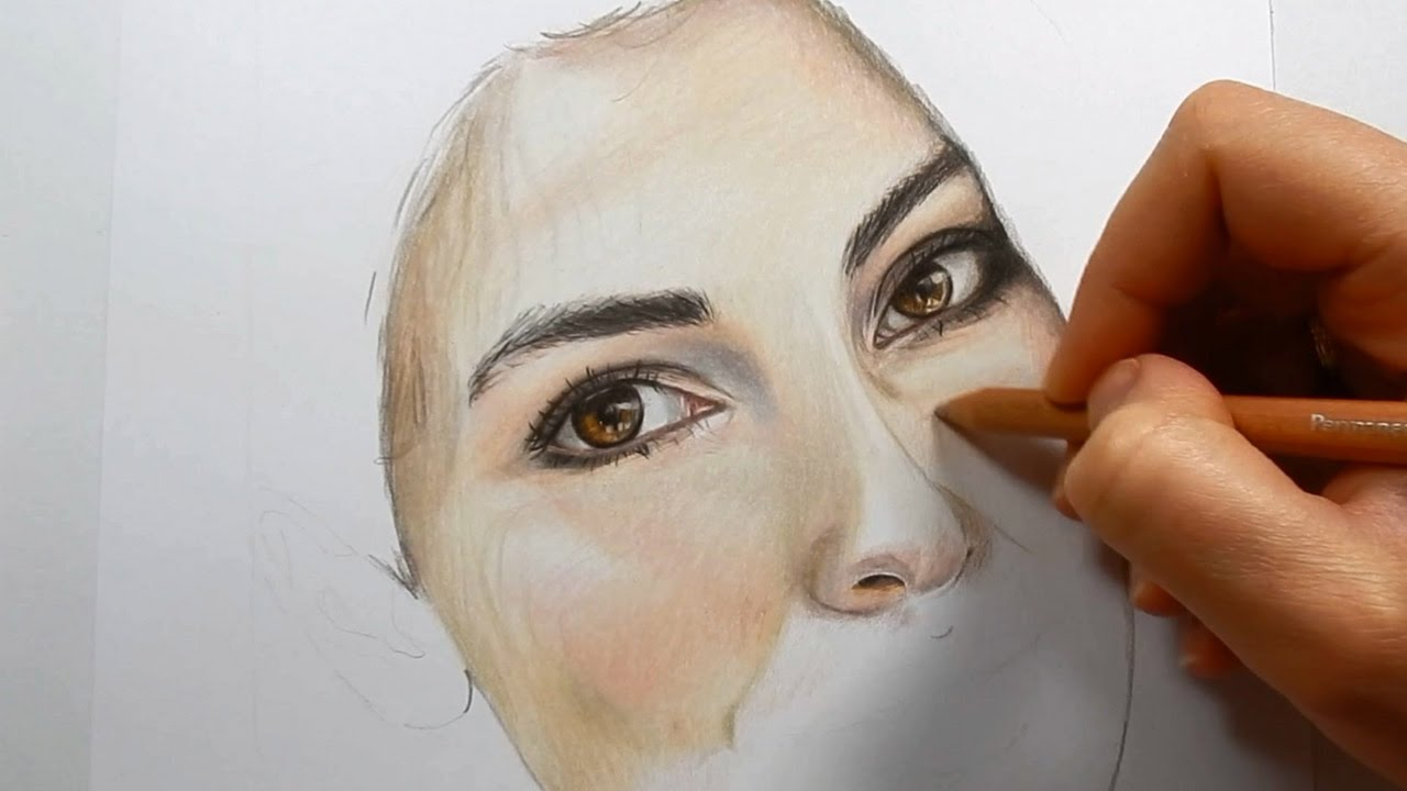 8 Essential Steps On How To Paint Self-Portraits Easily