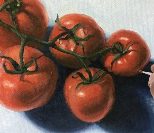 5 Facts About Traditional And Water-Soluble Oil Paints