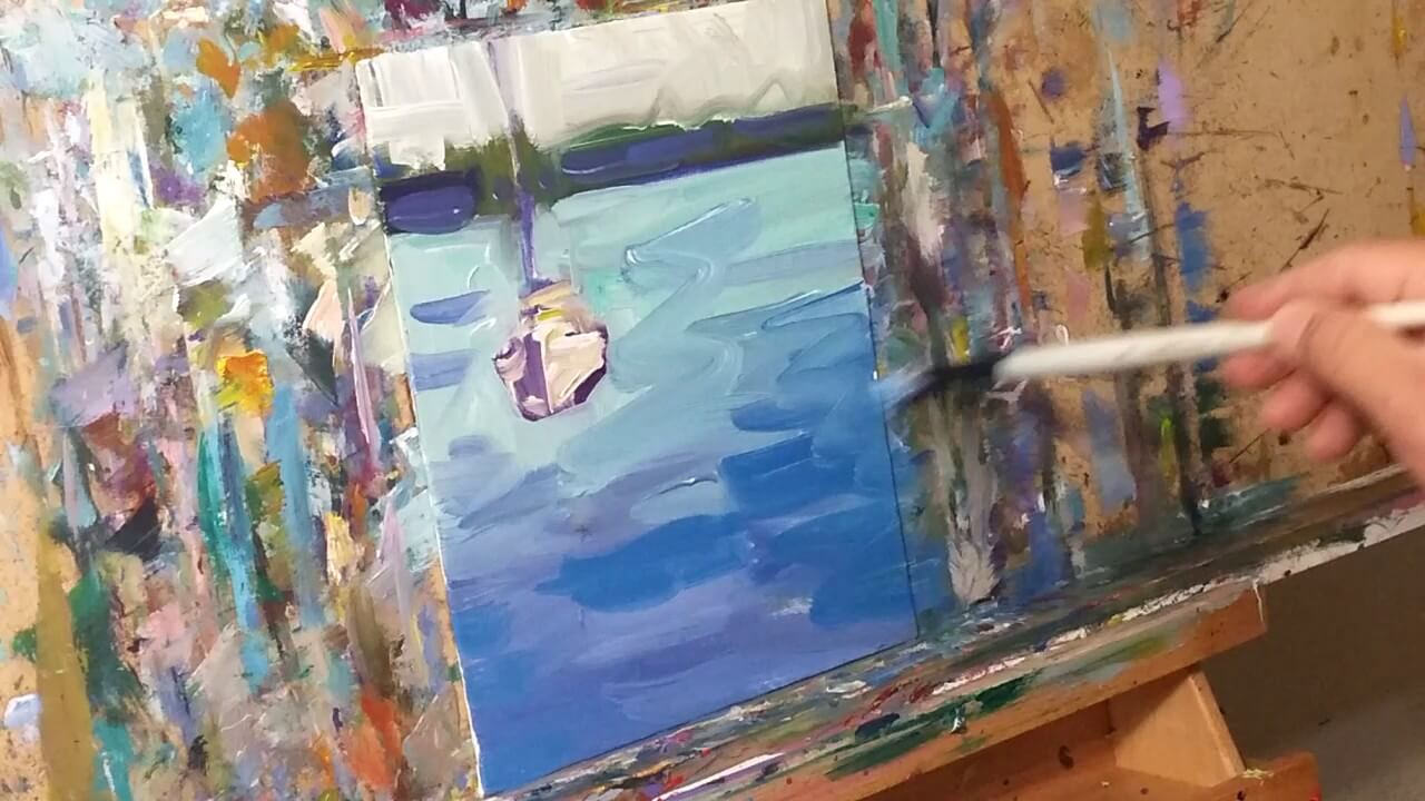 13 Amazing Facts About Water-Soluble Oil Paints