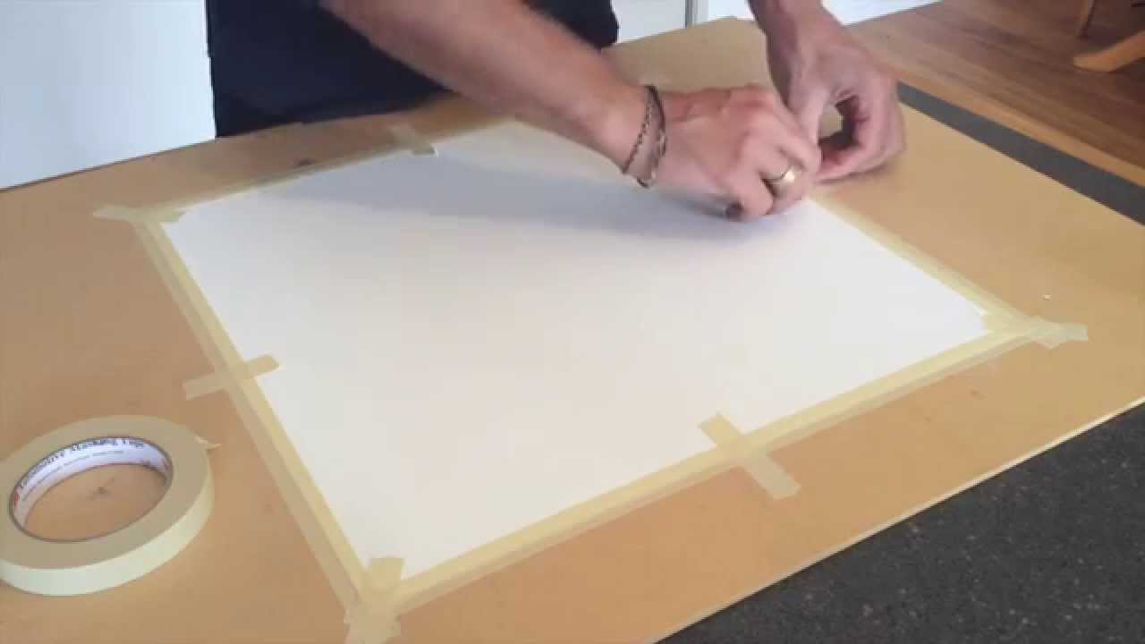5 Excellent Things You Didn't Know About Watercolor Paper