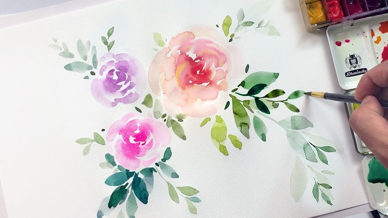 7 Dynamic Facts About Watercolor Paper