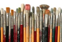 Paintbrush - Your Complete Paintbrush Guide With 3 Mediums