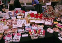 Craft Marketing Tips Picking the Right Craft Show