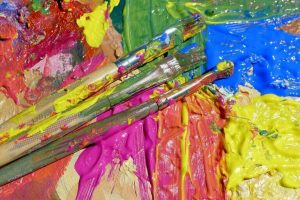 Get-Rid-of-Dried-Acrylic-Paints-in-Brushes-severely-hardened-paint-on-brushes