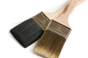 Get-Rid-of-Dried-Acrylic-Paints-in-Brushes-natural-vs-synthetic-brushes