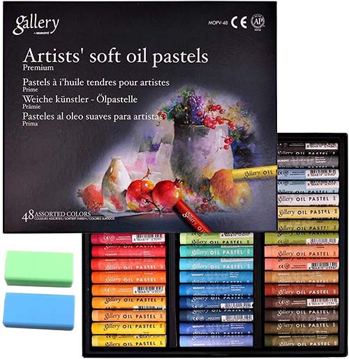 15 Easy Tips To Palette Knife Painting For Beginners 8