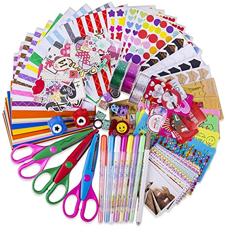 Essential Scrapbooking Tools for Beginners